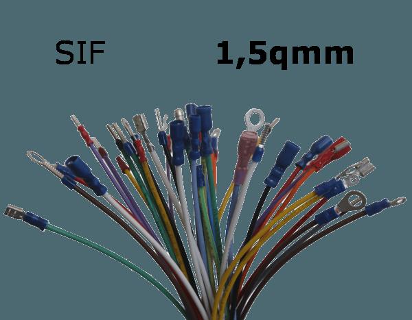 SIF-1,5qmm-konfektioniert